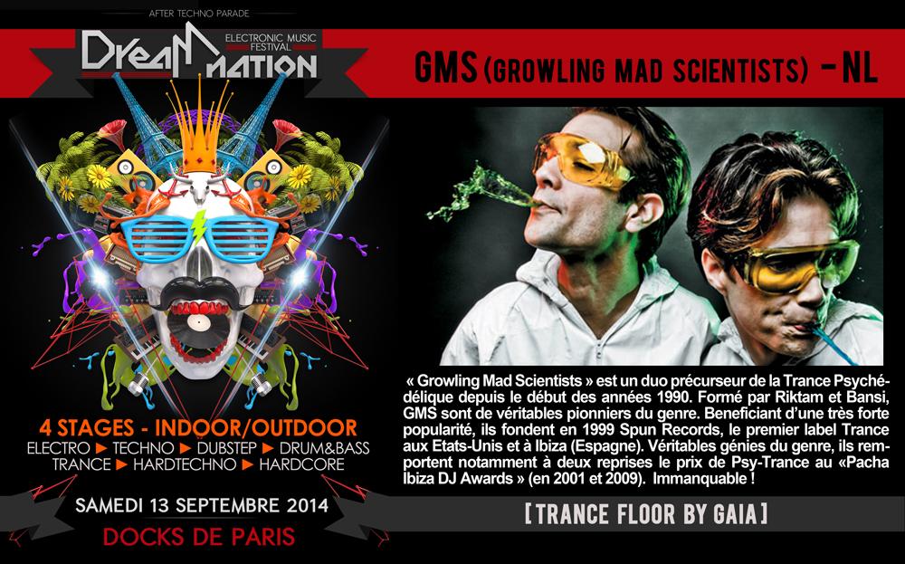 Titre: 13/09/14 > DEPART BUS > DREAM NATION FESTIVAL -  After Techno Parade [Officiel] GMS--bio----DREAM-NATION