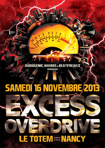 16/11/2013 EXCESS OVERDRIVE@Nancy w/ Radium,The Siquest Squad… Recto-NANCY-350-494